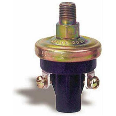 NOS 15685 Fuel Pump Oil Pressure Safety Switch 50 PSI