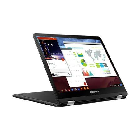 SAMSUNG Chromebook Pro 12 3