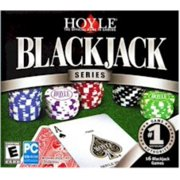 Encore Hoyle Black Jack Series - Cards Game - Cd-rom - Pc (hoyleblackjack)