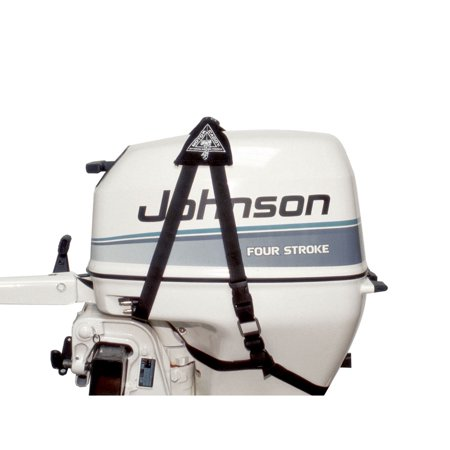 Davis 430 Motor Caddy Outboard Hoisting Harness fits 4-Stroke Motors, up to 15 HP