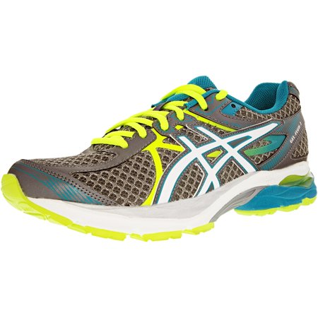 ASICS GEL Flux 3 Running scarpa in TitaniumWhiteEnamel Blue