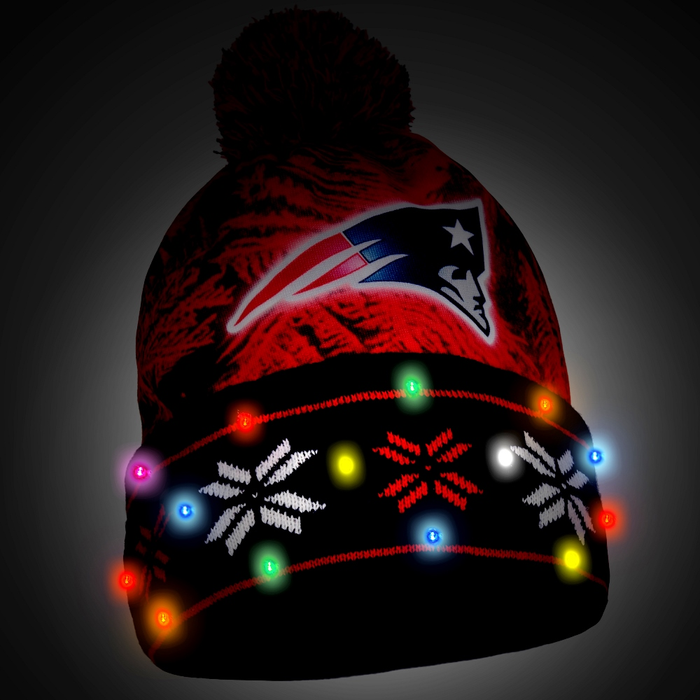 43ae08f1 promo code for new england patriots light up hat 85d61 93acb