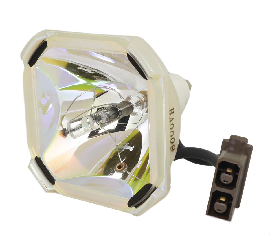 Original Ushio Projector Lamp Replacement with Housing for Boxlight MP-20T