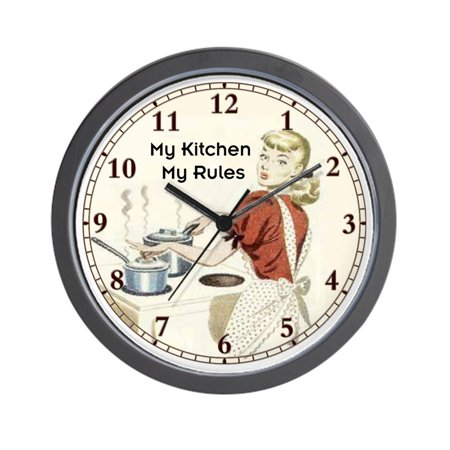 CafePress - My-Kitchen - Unique Decorative 10