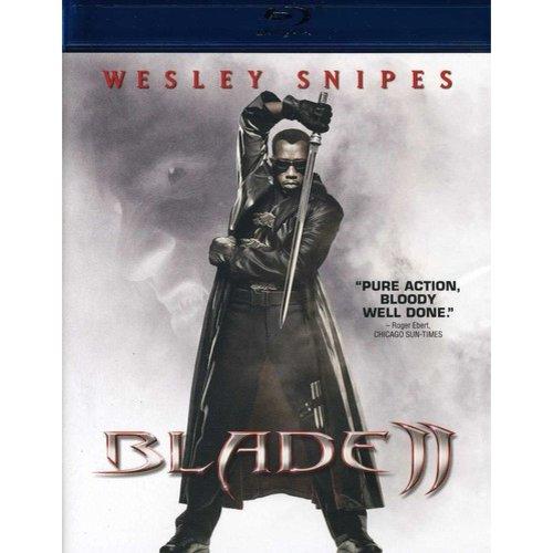 Blade II (Blu-ray) (Widescreen)