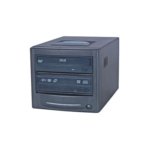 EZ Dupe LSLGNB1 1-Target CD/DVD Duplicator With LightScribe Technology
