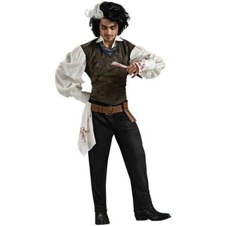 Deluxe Sweeney Todd Costume](Sweeney Todd Halloween Costume)