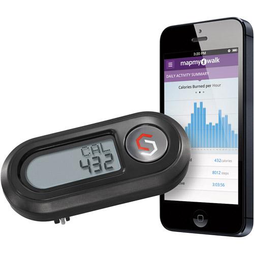 MySync Active Plug-In Activity Tracker