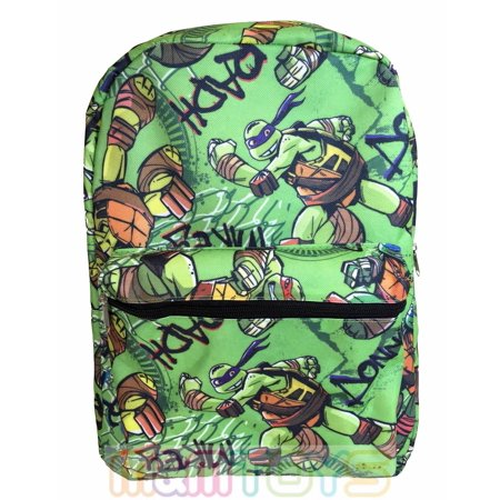 Ninja Turtle Backpack (Ninja Turtles 16