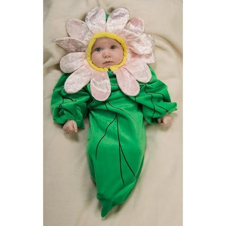 Newborn Daisy Brite Bunting Costume Rubies 885391