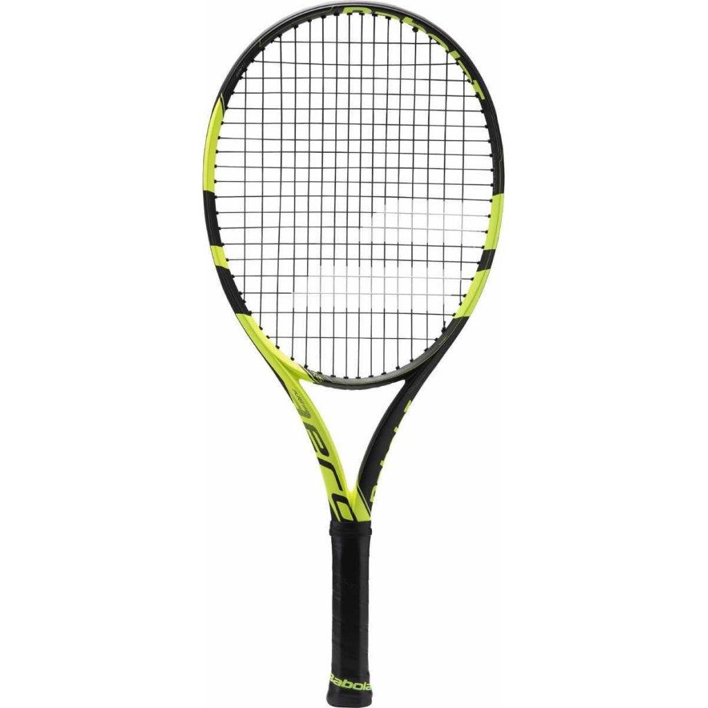 Babolat Pure Aero Junior 25 Tennis Racquet