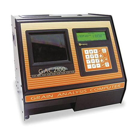 Dickey John - GAC2100AGZ - Grain Moisture Tester, Bench