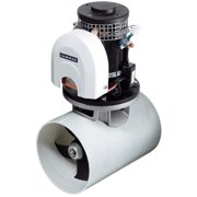 Lewmar 185TT3 Tunnel Thruster Tunnel Thruster - Electric 12 Volt