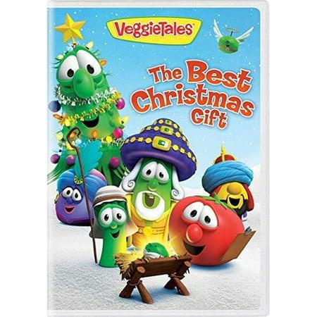 Veggietales: Best Christmas Gift (DVD) ()