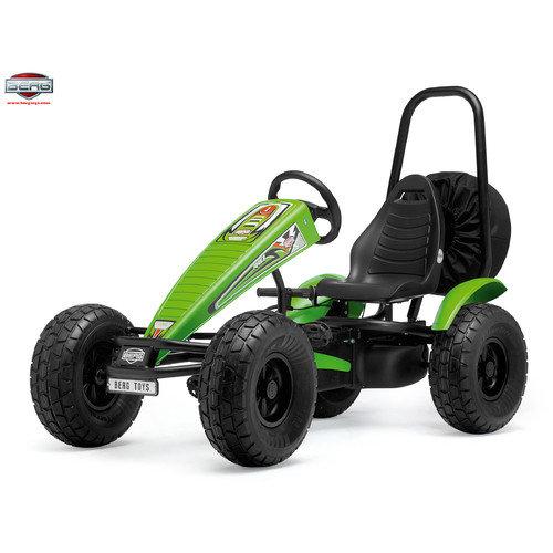 Berg Toys X-plorer X-Treme Pedal Go Kart