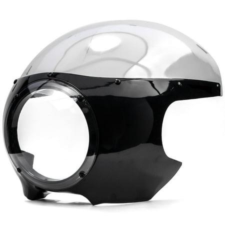 Krator Motorcycle 5-3/4