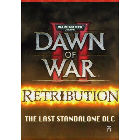 Warhammer 40,000 : Dawn of War II - Retribution - The Last Standalone DLC, Sega, PC, [Digital Download], - Fnaf 4 Halloween Dlc