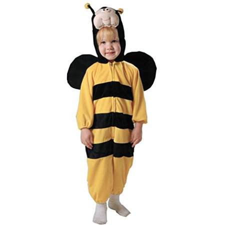 Bumble Bee Costume - Bumble Bee Costume For Child