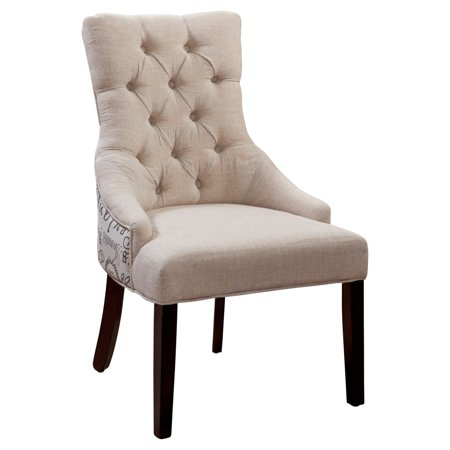 Bassett Mirror Fortnum Dining Parson Chair - Set of 2 ()
