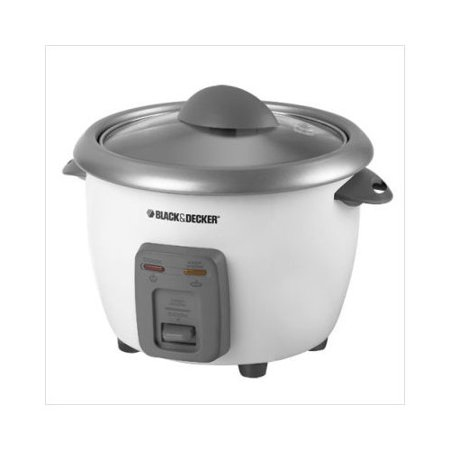 black and decker rice cooker instructions rc3406