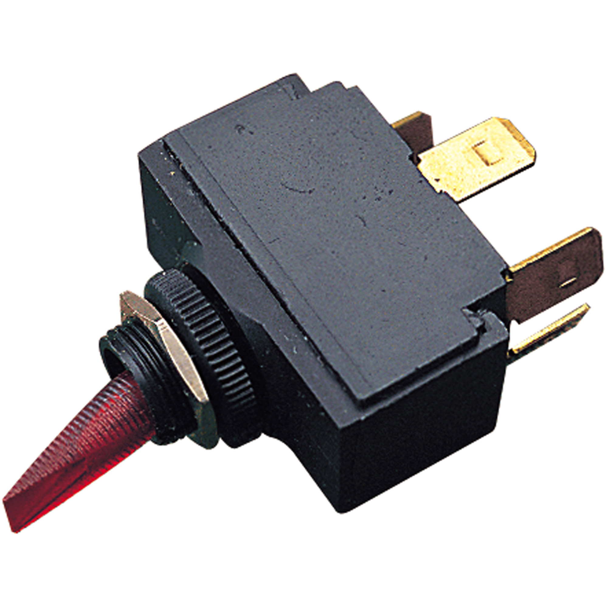 Sea Dog Illuminating Toggle Switch, DPDT On/Off/On