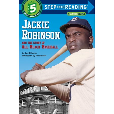 Jackie Robinson and the Story of All-Black Baseball - Jackie Robinson Autographs