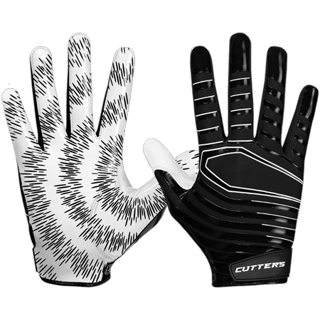 Cutters S252 Rev 3.0 Football Gloves ()