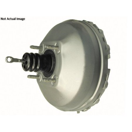 - Power Brake Booster-Power Brake Boosters Centric 160.80055