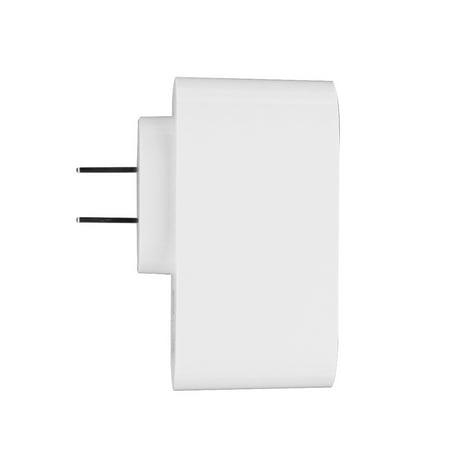 OEM 12V High Power Nokia Brand Wall Charger AC-301U Adapter Head - White (Refurbished) Oem Nokia Faceplate