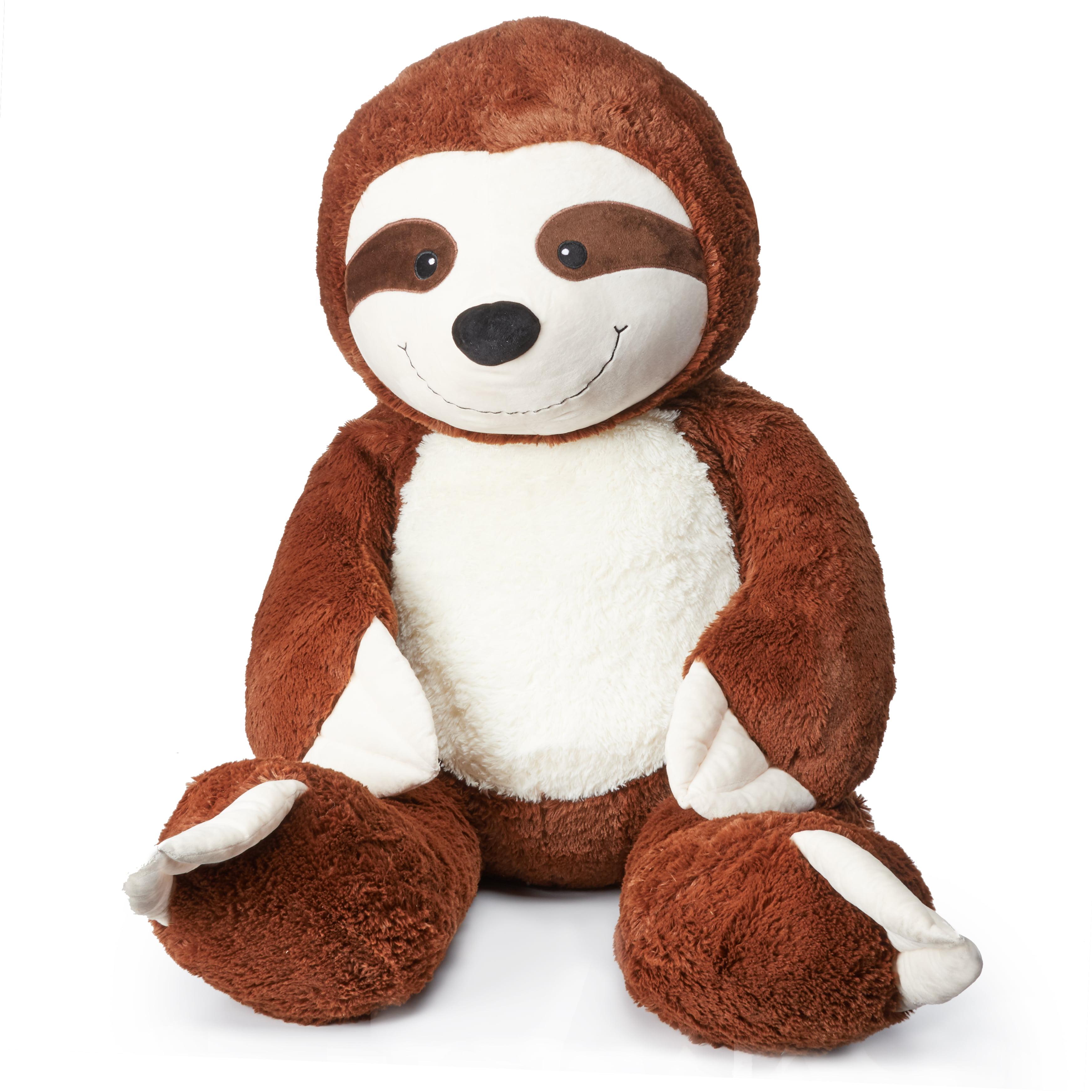 Giant Plush Sloth 35 Walmart Inventory Checker Brickseek
