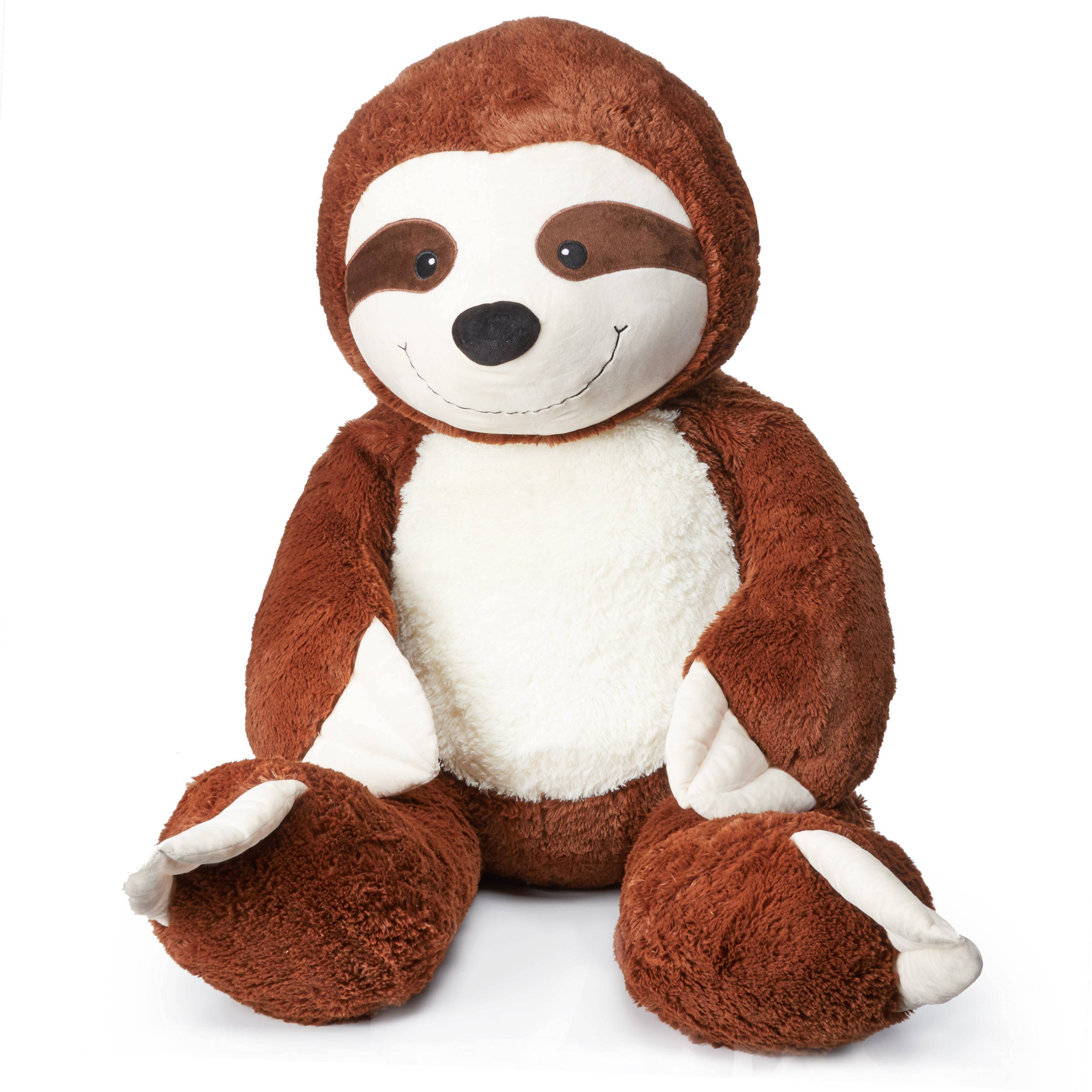 Giant Plush Sloth 35 Walmart Com