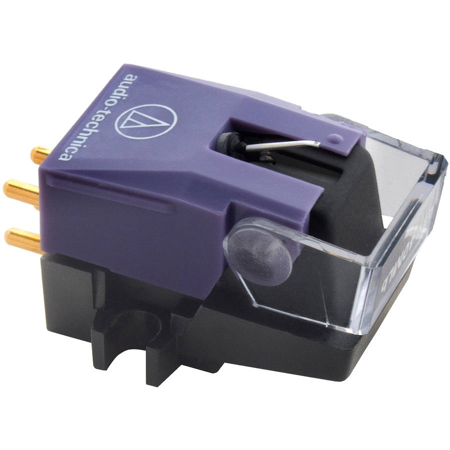 Audio Technica Dual-Moving Magnet Phono Cartridge, AT440MLB by Audio-Technica