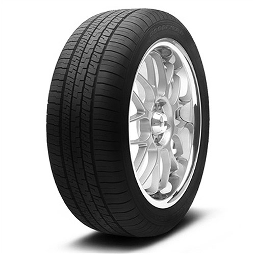 UPC Goodyear Eagle Rs A Performance Radial
