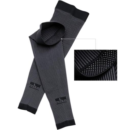 Knee Sleeve Extra Large Compression Black