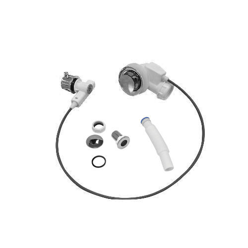 Drain Assembly 006 for Shampoo Bowl, Pedicure Spa, Sink R...