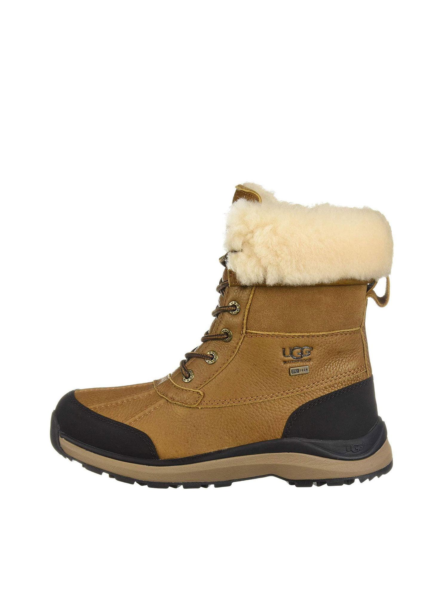 9c86421b127 UGG Adirondack III Women's Leather/Suede Winter Boot 1095141