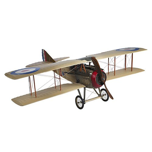Authentic Models Spad XIII Model Airplane by Authentic Models