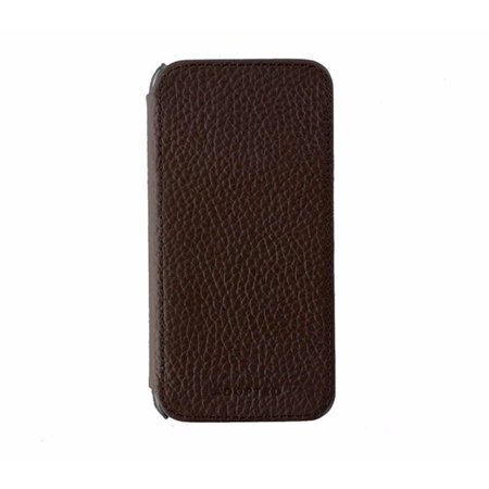 the latest c6ca1 d8312 Adopted Leather Folio Case for Apple iPhone 6/6s - Sumatra/Gunmetal