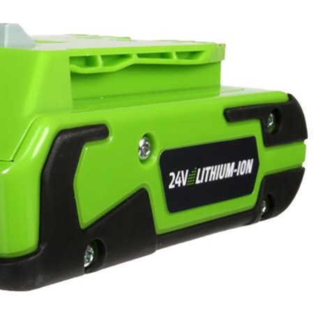 Greenworks 24V Lithium Ion Battery 29842