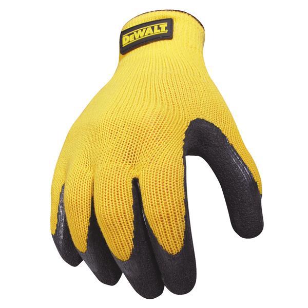 Radians M Rubber Gripper Glove DPG70M