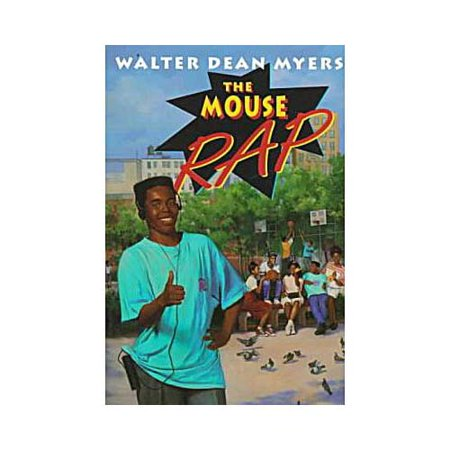 The Mouse Rap by