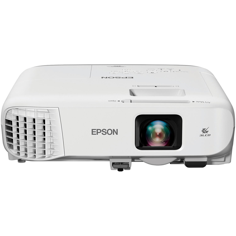 Epson PowerLite 970 4000-Lumen XGA 3LCD Projector by Epson