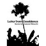 Letter from Casablanca - eBook