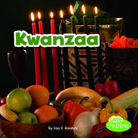 Kwanzaa Decorations (Kwanzaa)