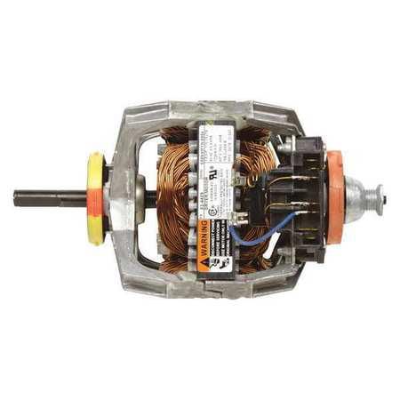 Drive Motor WHIRLPOOL W10410996