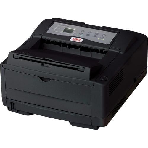 Okidata B4600NPS LED Printer 62427306