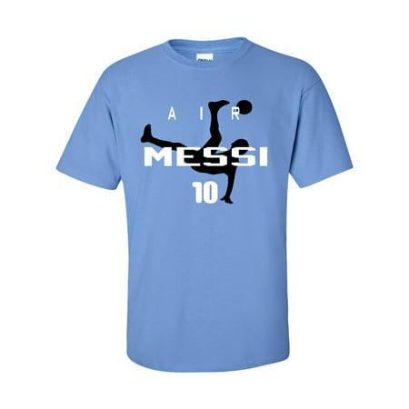 Shedd Shirts Carolina Lionel Messi Argentina
