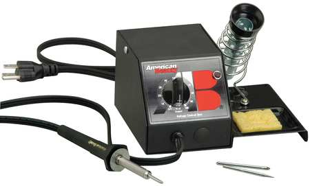 AMERICAN BEAUTY V36GS3 Soldering Station, 20w, 800 F by AMERICAN BEAUTY