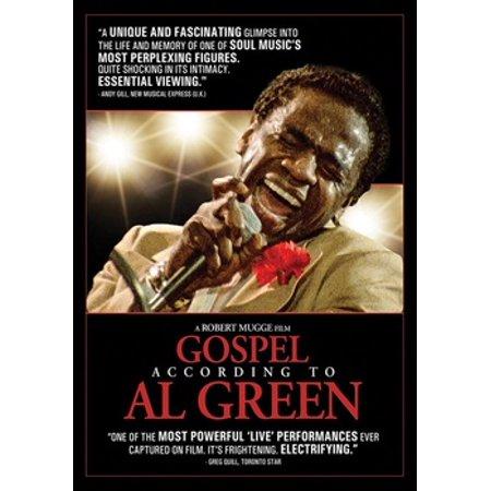 The Gospel According to Al Green - Al Harris Green
