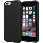 Incipio DualPro Hard Shell Case With Impact-Absorbing Core for iPhone 6- Black